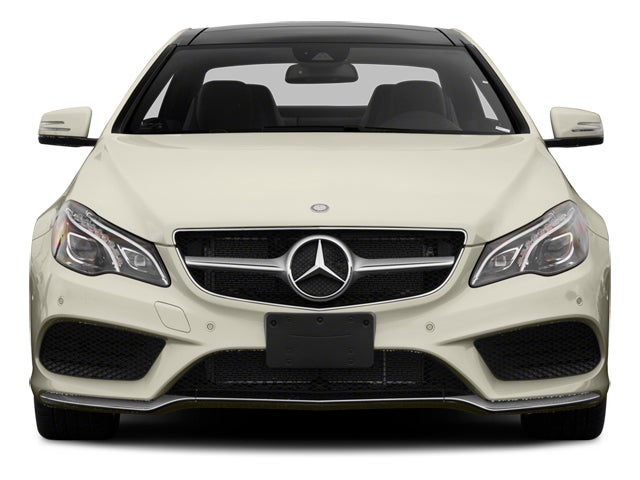 2014 Mercedes Benz E 350 In Barrington Il Barrington