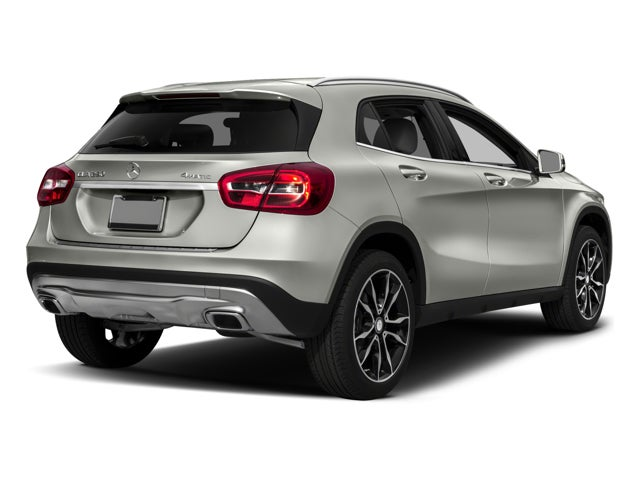 2017 Mercedes Benz Gla 250 In Barrington Il Barrington